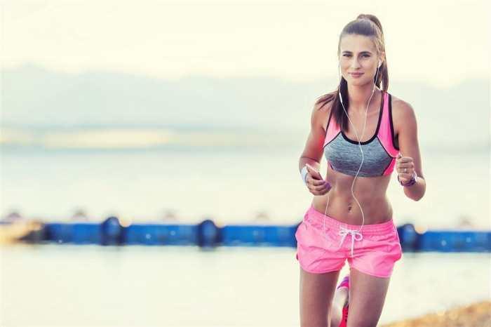 模特怎么才能减肥才能成功我来帮你轻松实现减肥目标1